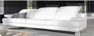 High Quality Sofa Manufacturers Incredible White Italian Leather Sofa Leather Italia High Quality