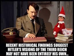Elf On The Shelf Meme - shelf elf on shelf meme rhyming memes maker political kill elf