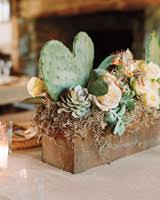 succulent centerpieces 36 ideas for using succulents at your wedding martha stewart
