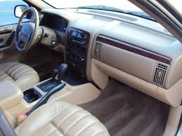 2000 gold jeep grand cherokee highland motors chicago schaumburg il used cars details