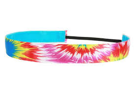 athletic headbands non slip headbands for sports athletes one up bands