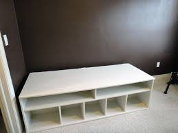 Cubby Storage Bench by Furniture Storage Cube Shelf Wall Cubby Storage Target