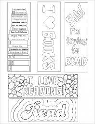 printable goosebumps bookmarks bookmark