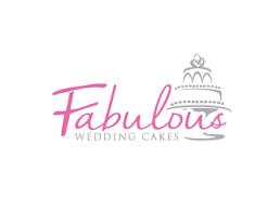 wedding cake logo our fabulous new logo fabulous wedding cakes cake