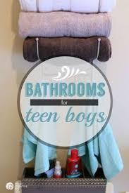 Tween Bathroom Ideas Colors Boys Bathroom Ideas Live Beautifully Blake U0027s Bath Bathrooms