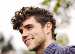 boys wavy hairstyles mens curly hairstyles mens hairstyles 2017
