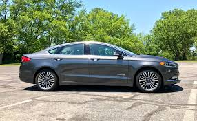 ford fusion 2017 ford fusion hybrid review