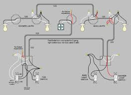 Electrical And Lighting Diagrams U2013 3 Way Fan Switch Wiring Diagram Dolgular Com