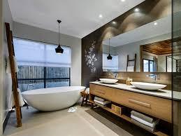 contemporary bathroom designs contemporary bathrooms mirror errolchua