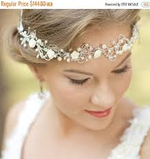 bohemian hair accessories bohemian wedding headpiece bridal hair vine wedding hair