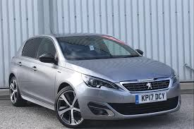 peugeot hatchback 308 used peugeot 308 and second hand peugeot 308 in cheshire