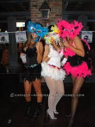 Exotic Halloween Costumes Exotic Birds Group Halloween Costumes Group Halloween