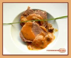cuisine langue de boeuf langue de boeuf sauce madère la cuisine de mamie caillou