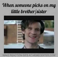 Brother Sister Memes - unbiological sister poems good quotes word