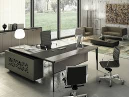 bureau du directeur bureaux de direction bois rail i bureau