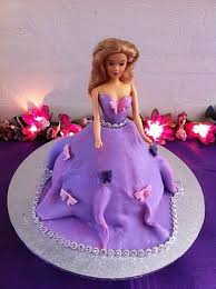barbie birthday cake images collections hd gadget