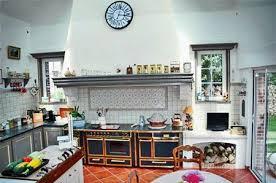 cuisine de charme cuisine de charme avec une note provençale le coin cuisson est