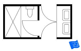 bathroom layout designer and bathroom floor plans