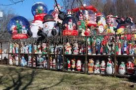 Blow Mold Christmas Decorations For Sale homey ideas blow mold christmas yard decorations stunning my