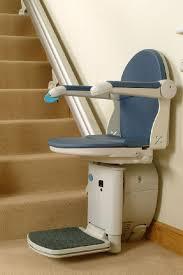 siege escalier monte escalier droit exterieur allegro