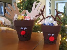 crowds craft ideas for christmas ornaments for kids