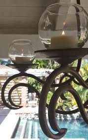 Homemade Outdoor Chandelier by Diy Outdoor Candle Chandelier Crafty 2 The Core Diy Galore