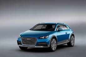 audi crossover all audi a4 b9 will debut in frankfurt followed by q1 q5 and