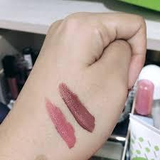 Sabun Zoya lip paint zoya kesehatan kecantikan kulit sabun tubuh di