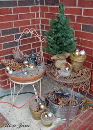 christmas coffee table decorations zenboa