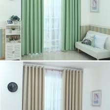 Blackout Drapes Top Finel Lucky Star Design 100 Polyester Modern Window Curtain