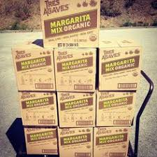 organic bloody mix margarita mix tres agaves margaritas drink mixes