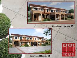 courtyard homes camella homes guadalupe the courtyards of pasadena cebu real