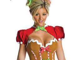 christmas costume the 15 most bizarrely unnecessary christmas costumes
