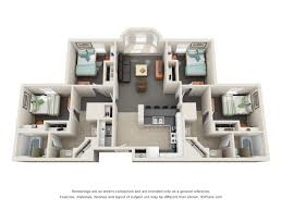 Air Force One Layout Floor Plan Volunteer Hall University Housing