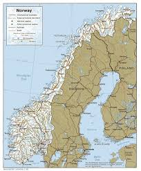 Zihuatanejo Map Road Map Norway U2013 Eeov
