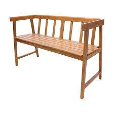 outdoor table with bench seats bench decoration