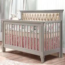 upholstered baby crib u2013 carum