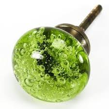 glass cabinet pulls handles green glass cabinet knobs sea glass inspired knob light sea