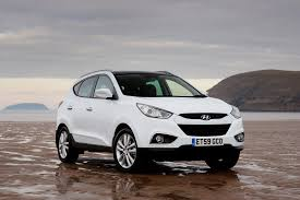 hyundai crossover 2015 hyundai ix35 estate review 2010 2015 parkers