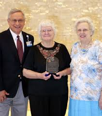 scott and amy yancey health system recognizes volunteers of the year community life