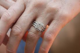 what to do with wedding ring what did you do with your engagement ring after getting divorced