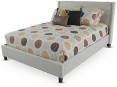 mhfi b1398 king magnussen harrison king panel bed mathis