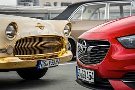 vintage opel car opel arranges massive exhibit for this year u0027s techno classica with