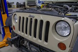 aev jeep hood jeep build phase 2 complete the road chose me