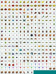 animal crossing happy home designer collectables icons http