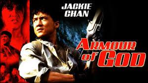 armour of god доспехи бога main titel jackie chan movie youtube