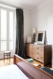 Eiffel Tower Bedroom Curtains