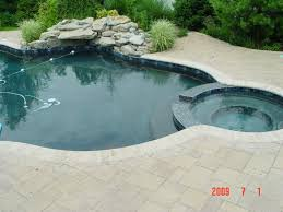 Pool Patio Decorating Ideas by Gallery Of Inspiration Pool Patio Pavers For Your Inspirational
