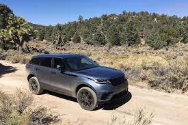 land rover velar vs discovery 2018 land rover range rover velar first drive review autoguide