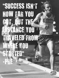 friday five best steve prefontaine quotes running 43736